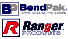 BendPak Lifts & Ranger Equip